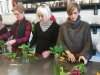 2017 Flower arranging workshop